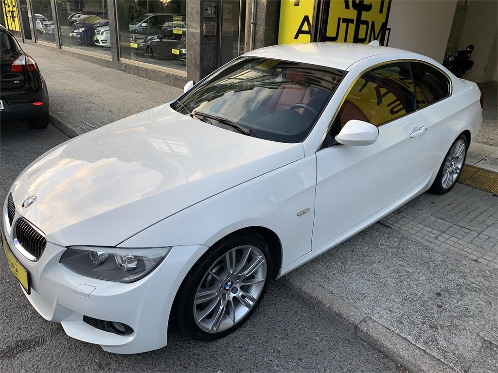 Foto 25 BMW 330d COUPE