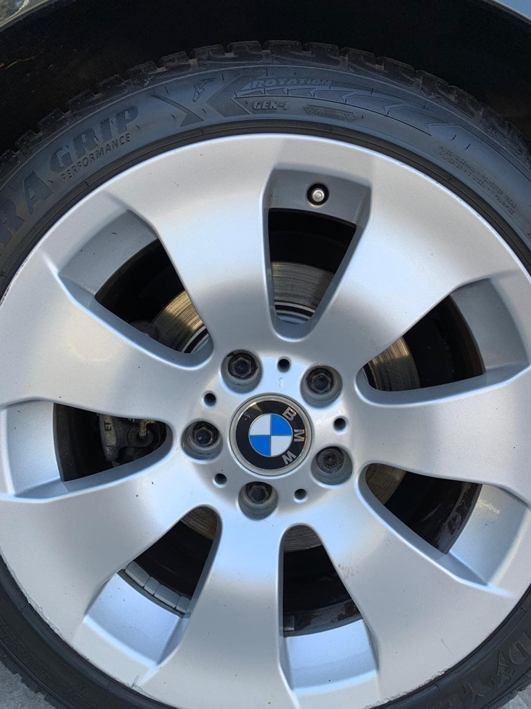 Foto 23 BMW Serie 3 320D Touring