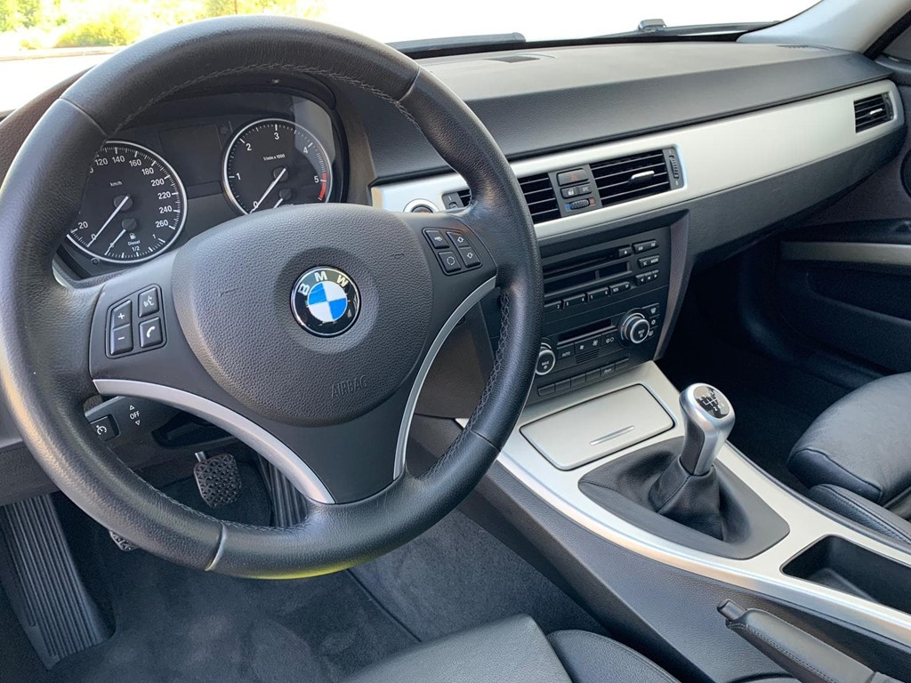 Foto 9 BMW Serie 3 320D Touring
