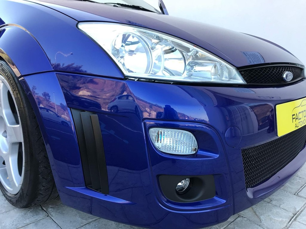 Foto 17 FORD FOCUS RS