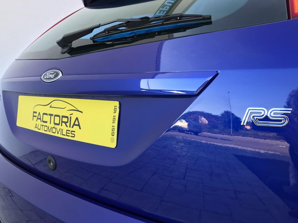 Foto 19 FORD FOCUS RS