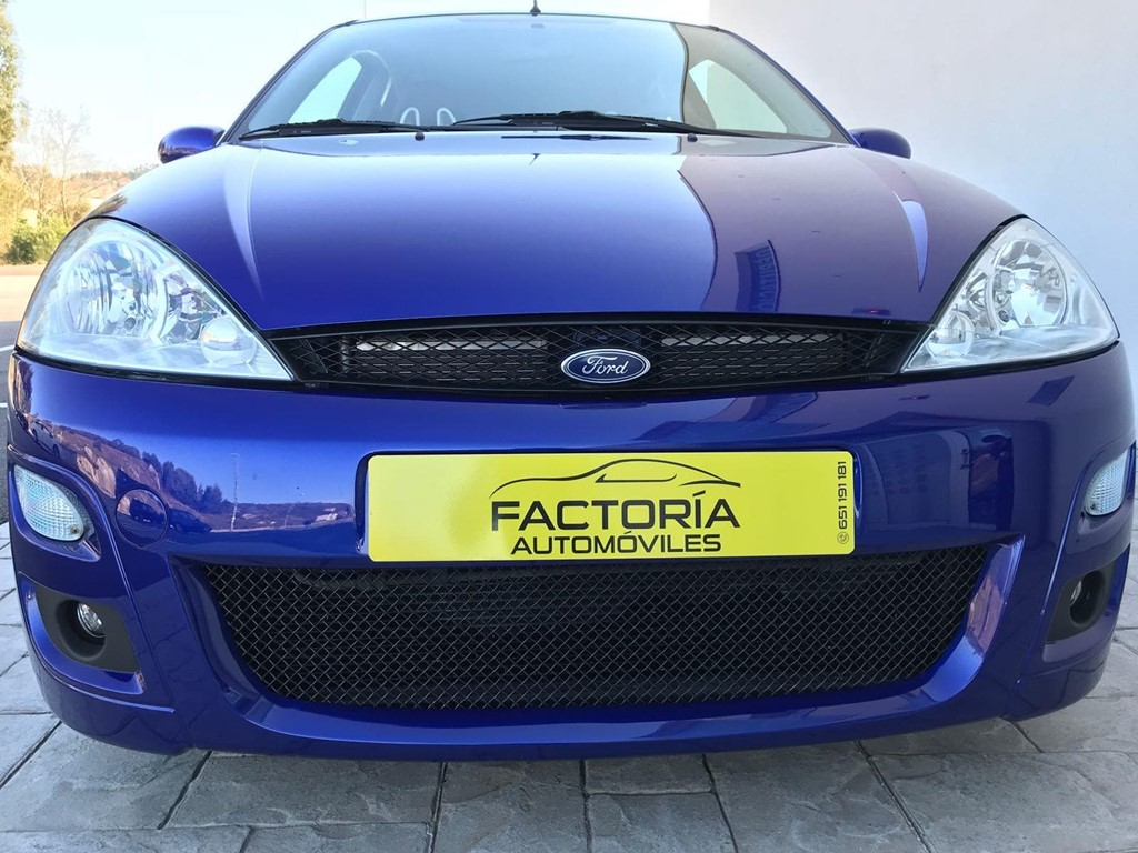 Foto 2 FORD FOCUS RS