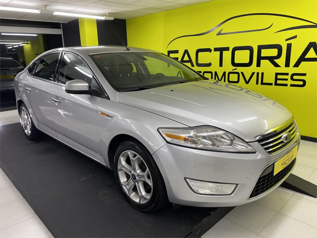 Foto 17 FORD MONDEO