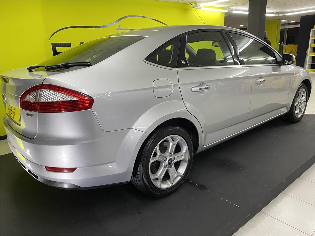 Foto 25 FORD MONDEO