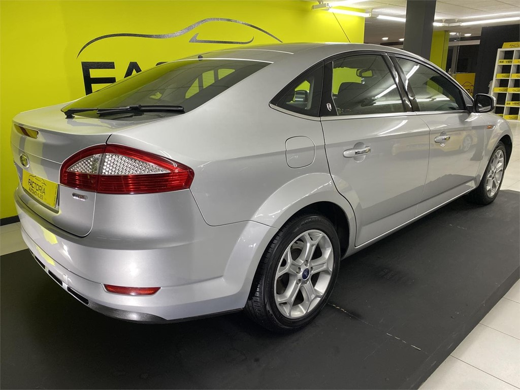 Foto 3 FORD MONDEO